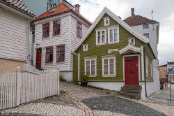 Bergen-Bryggen-Bergenhus_3
