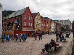 Bergen-Bryggen-Bergenhus_9