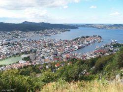 Bergen_Floyen_Wanderung_10