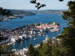 Bergen_Floyen_Wanderung_1