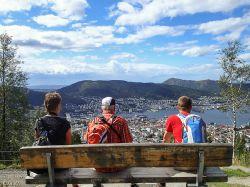 Bergen_Floyen_Wanderung_4